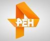 новый логотип рен тв
